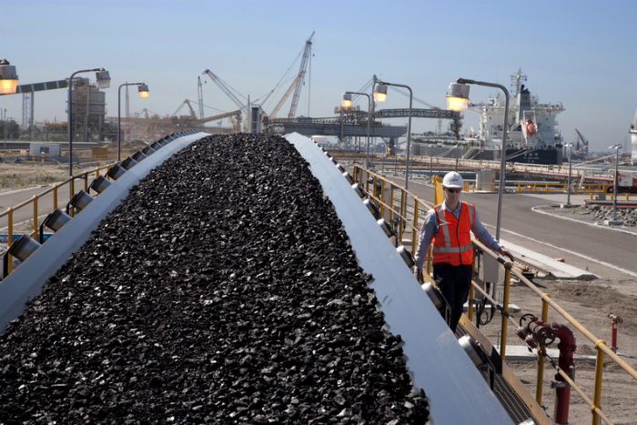 Sabin Center Comments on EIS for Millinnium Bulk Coal Export Terminal